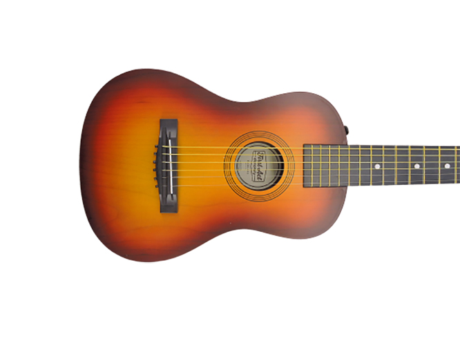 First Act Discovery 30inch Acoustic Guitar, Sunburst