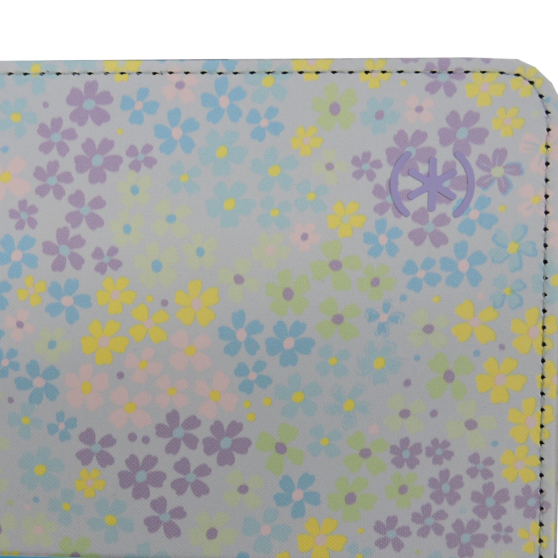 "Speck 9.7"" Stylefolio Print Case for iPad Air/iPad Air 2/iPad Pro   Blue Multi Floral"