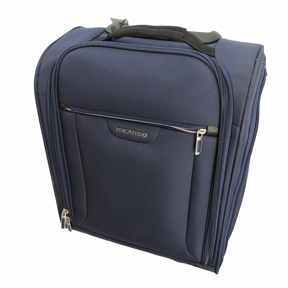 "Ricardo Beverly Hills 16"" Bayview Underseat Bag in Blue"