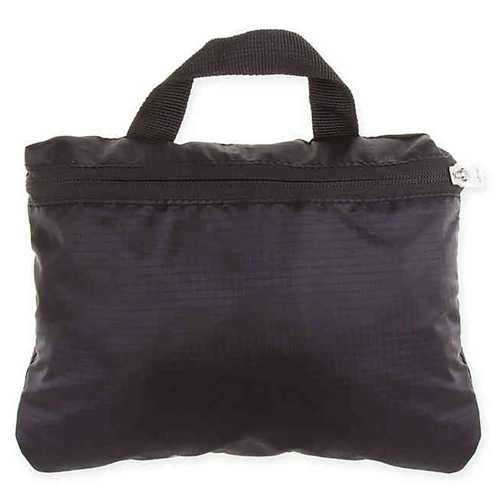 LATITUDE 40 N Packable Tote in Black