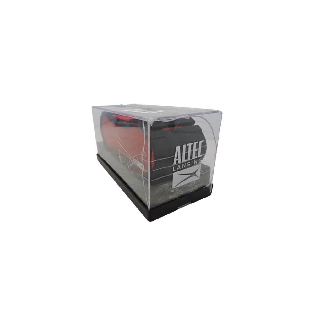 ALTEC Lansing Omni Jacket Speaker, Red