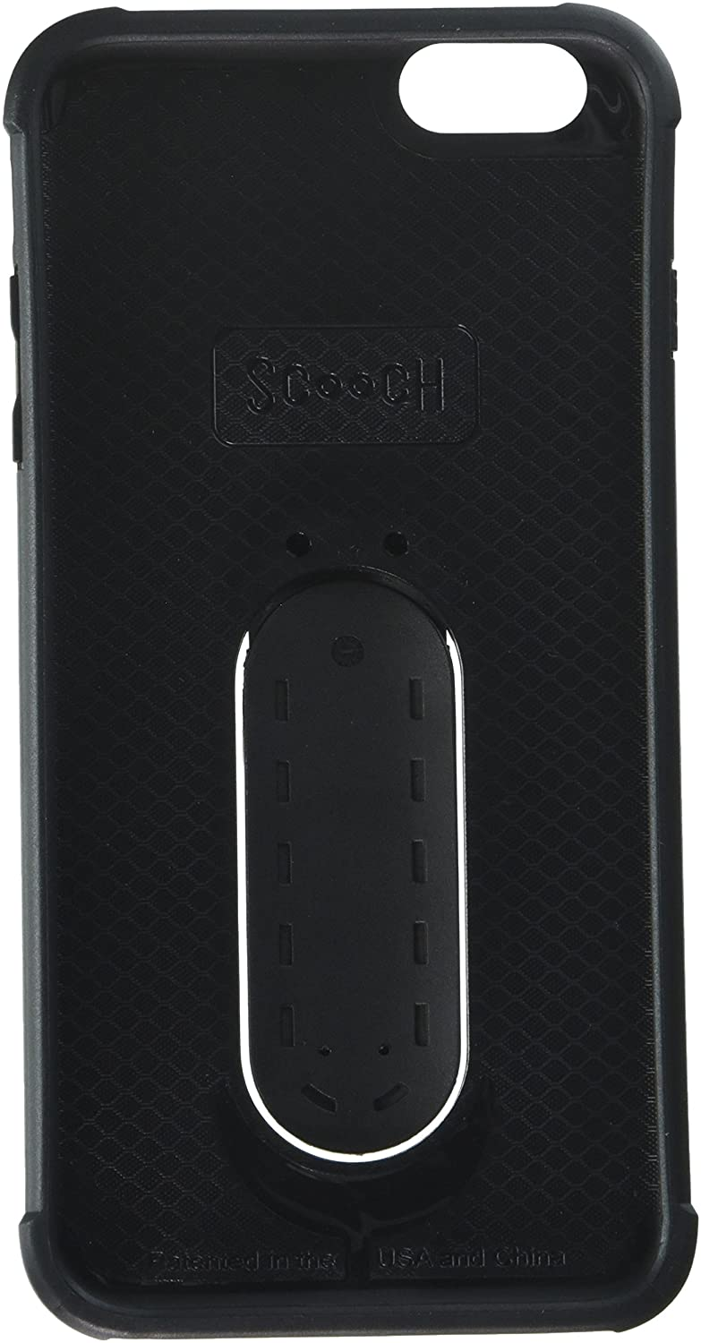 SCOOCH 4in1 Clipstic Pro Case for iPhone 6+/6S+ (Gold)