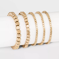 UNIVERSAL THREAD Metal Bracelet