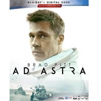 Ad Astra (Bluray)