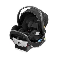 CHICCO Fit2 Infant and Toddler Car Seat in Staccato