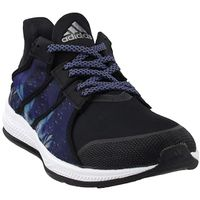 adidas Gymbreaker W BY8869 Women Athletic Shoes Black Size 7.5