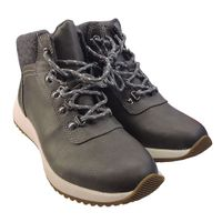 KHOMBU Ladies' Clara Fashion Boot Grey 9