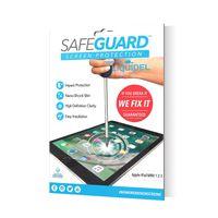 Liquipel 21757 Safeguard Protection Bundle for Apple iPad Mini 1, 2  3