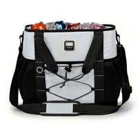 Arctic Zone 30Can Insulated Sport Tote  GREY