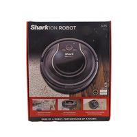 SHARK ION™ RV750 ROBOT VACUUM R75 WITH WIFI