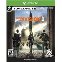 Tom Clancy's The Division 2 Day 1 Edition (Xbox One)