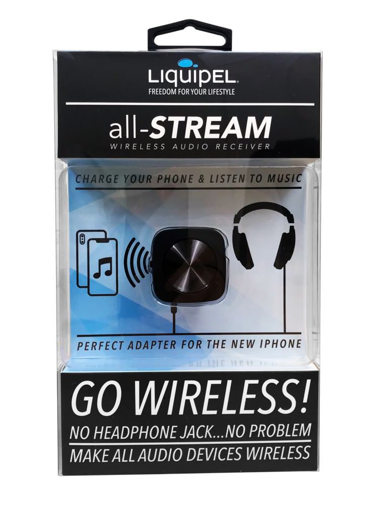 Liquipel AllStream Bluetooth Transmitter