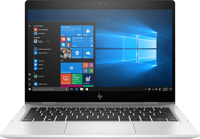HP EliteBook x360 830 G6 Notebook PC