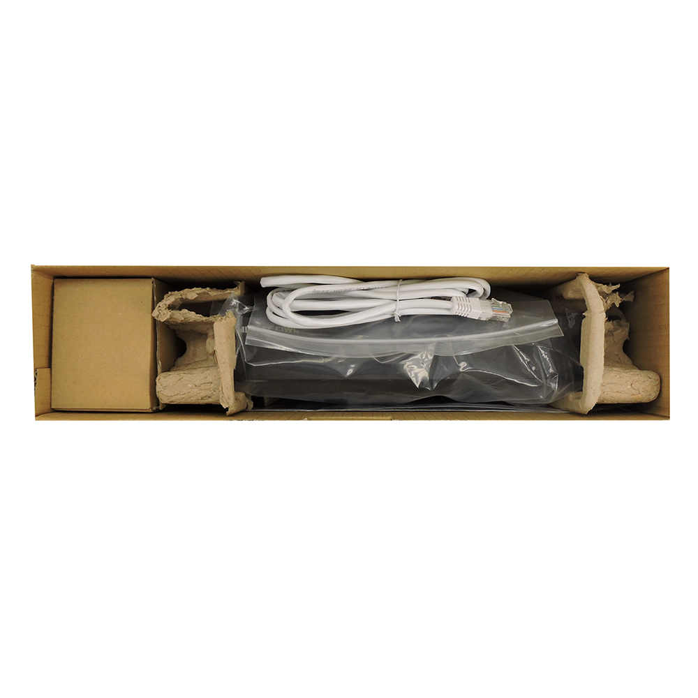 Night Owl Expandable 16 Channel Wired DVR with (8) 1080p Wired Spotlight Cameras and 1TB Hard Drive.