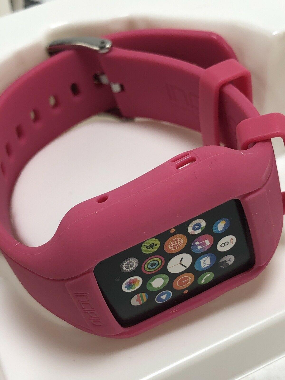 Incipio Flex Polymer Band Apple Watch 38mm