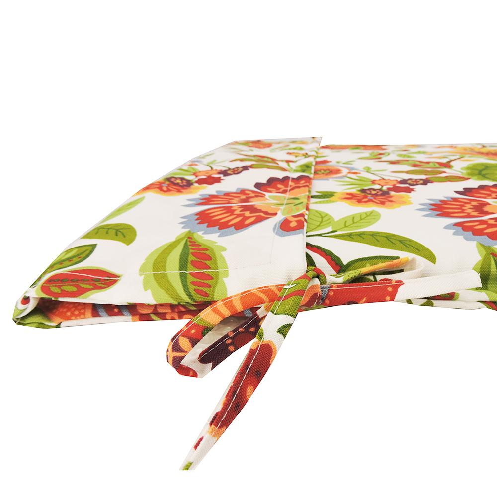 Destination Summer Outdoor Folding Sling Chair Cushion in Telfair