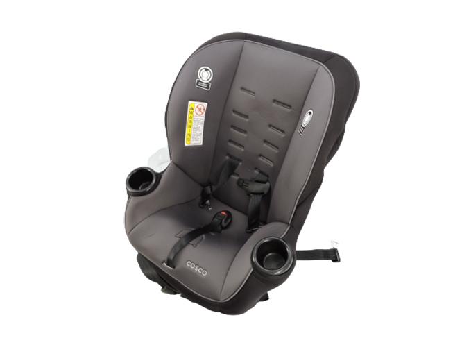 Cosco Apt 50 Convertible Car Seat Black Arrows