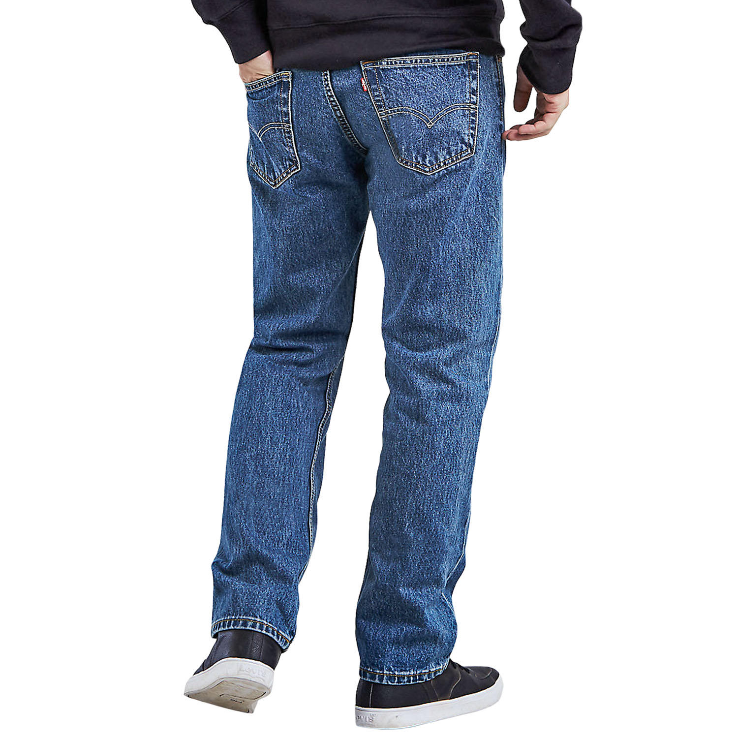 Levi's 505 Regular fit Jeans in 32x32
