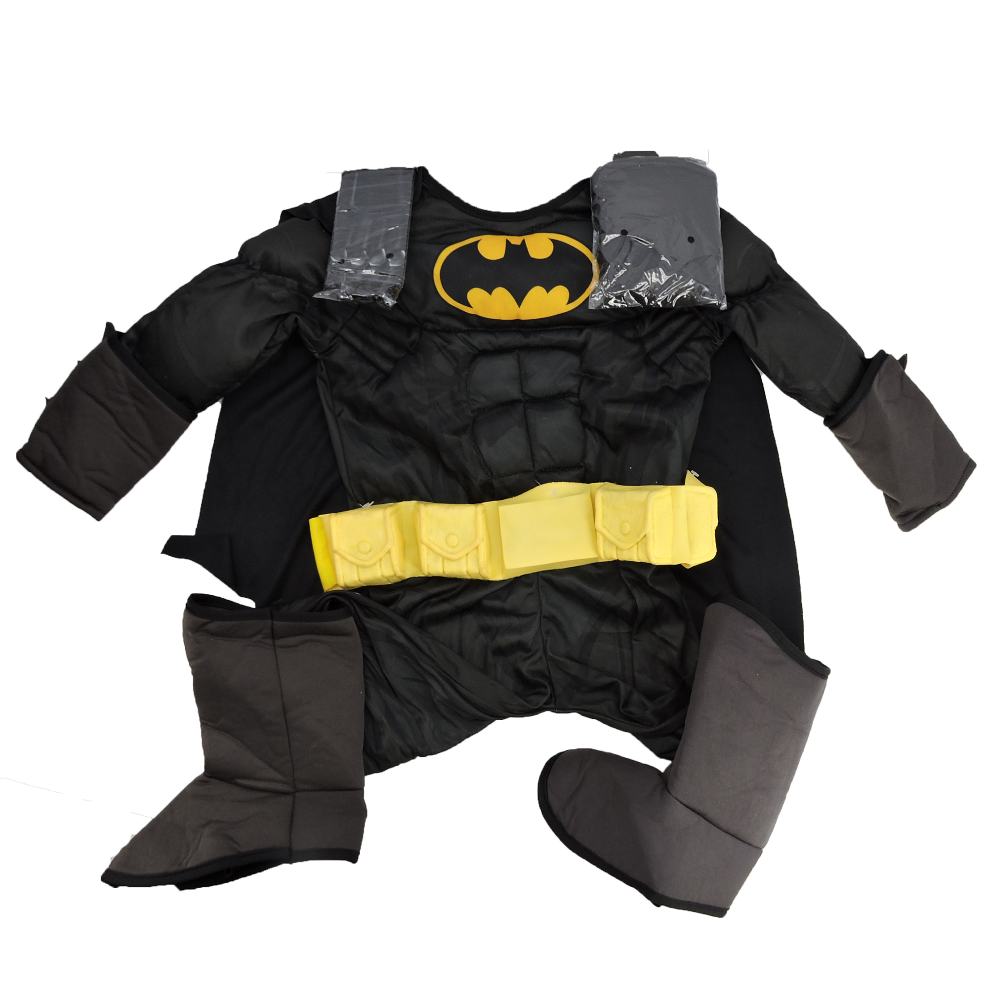 Batman Child Costume Toddler