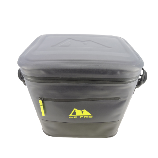 Arctic Zone PRO 24Can Welded Super Cooler in Gray
