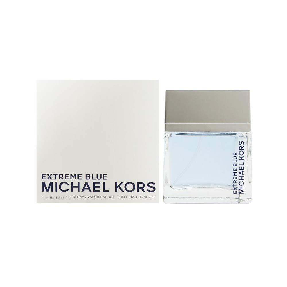 Michael Kors Extreme Blue Eau de Toilette Spray for Men, 2.3 Ounce