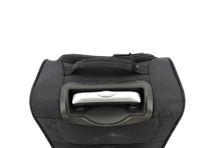 Ricardo Beverly Hills 16 in Bayview Underseat Bag in Black