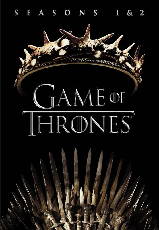 Game of Thrones: Seasons 1 and 2