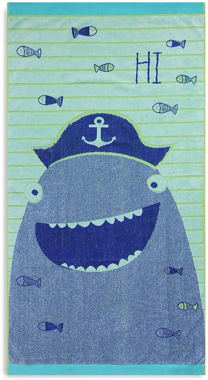 "Member's Mark Kids' Beach Towel 30"" x 60"" (Hi)"