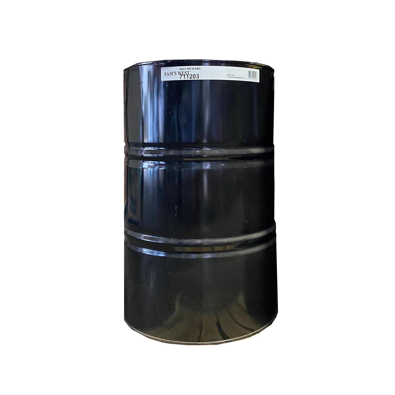 Sam's West Hydraulic AW46 Motor Oil  55 gal