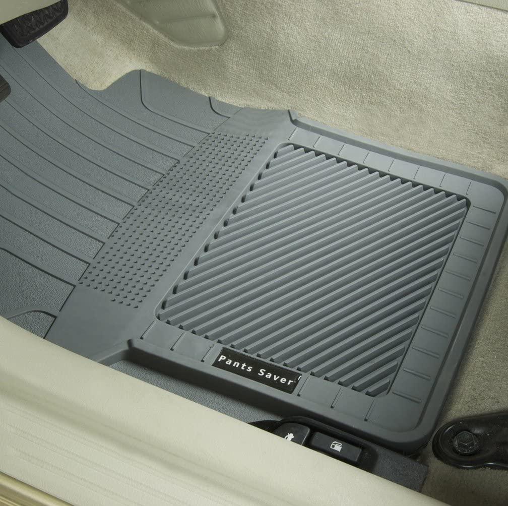 PANTSSAVER (1403162) Custom Fit Car Mat 4PC  Gray