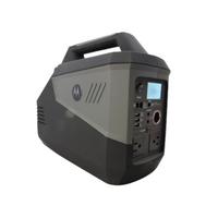 750Wh Motorola Lithium Portable Power Generator