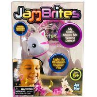 JAMBRITES LightUp Bluetooth Speaker Pet  Cat