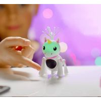 JAMBRITES LightUp Bluetooth Speaker Pet  Unicorn
