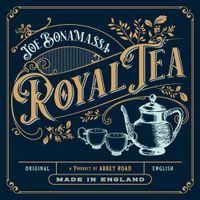 Joe Bonamassa  Royal Tea (Target Exclusive, CD)