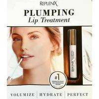 REPLENIXClear Lip Plumping Treatment , Volumize, Hydrate .09 OZ
