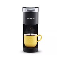 KEURIG KMini SingleServe KCup Pod Coffee Maker