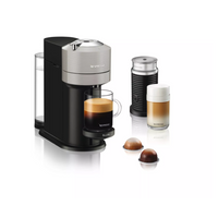 NESPRESSO Vertuo Next Espresso Roast Coffee Bundle By Breville