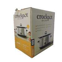 CROCKPOT 7qt Manual Slow Cooker
