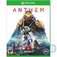 Anthem Xbox One Game  Spanish