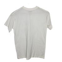 WONDER WOMAN Women's Cheetah Short Sleeve Graphic TShirt In Off White, L