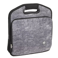 MEMBER'S MARK Trunk Organizer with Removable Cooler  In Heather Grey