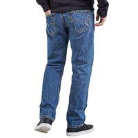 LEVI'S 505 Regular Fit Jeans, size 36W x 30L