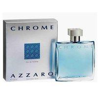 Chrome by Azzaro 3.4 oz EDT Cologne for Men