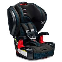 BRITAX Pinnacle ClickTight  (G1.1) Cool Flow Harness2Booster Seat in Teal