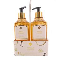 Vanila  Coconut Scented Hand Soap  2 PK