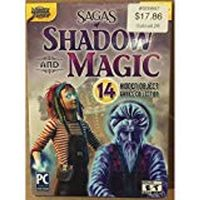 MYSTERY MASTERS SAGAS OF SHADOW AND MAGIC 14 GAMES COLLECTION SOFTWARE