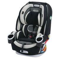 Graco 4Ever Allin1 Convertible Car Seat in Tuscan