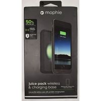 Mophie Juice Pack Wireless  Charging Base for iPhone 6 Plus 6s Plus