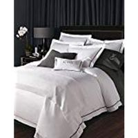 Two King 464 Thread Count Percale Pillowcases