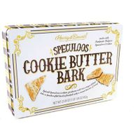 Harry & David Cookie Butter Bark Tin (23.04 oz.)